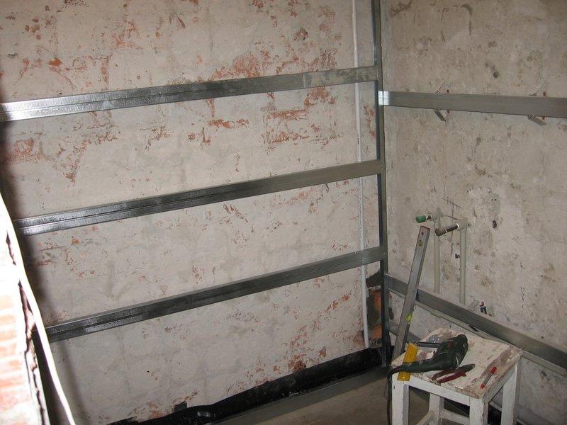 Пластик для обшивання стін : ремонт в доме.