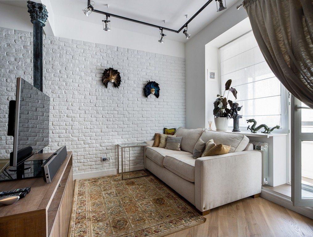 Стили в дизайне квартир