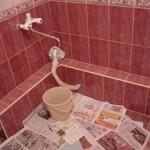 Как сделать короб из гипсокартона в ванной: советы мастеров