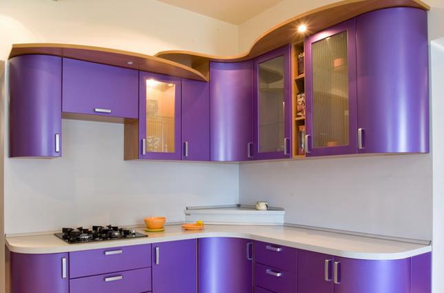 Кухни мебель дизайн