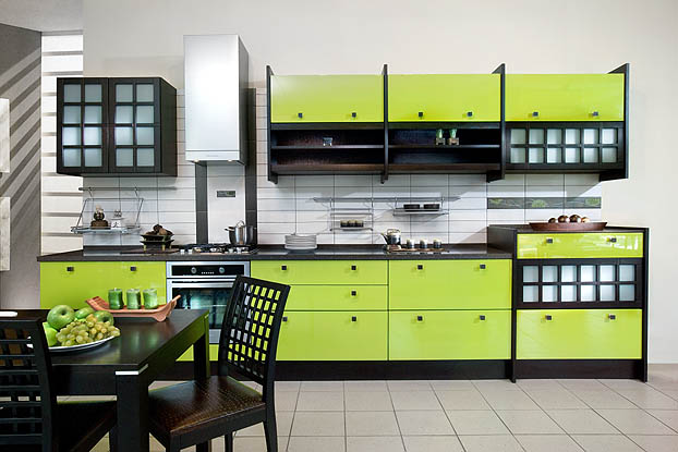 Квартирный вопрос дизайн кухни в