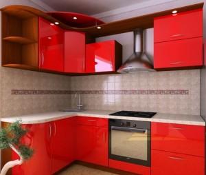 Квартирный вопрос ремонт кухни