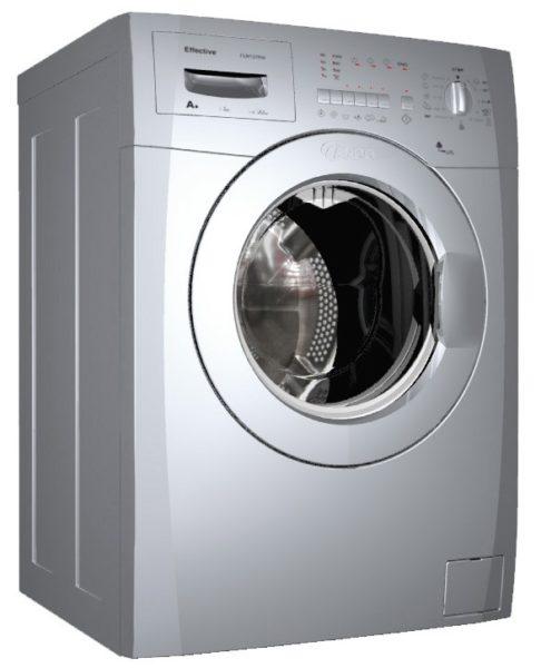 Машины ARDO обеспечивают высокое качество стирки и низкий уровень шума