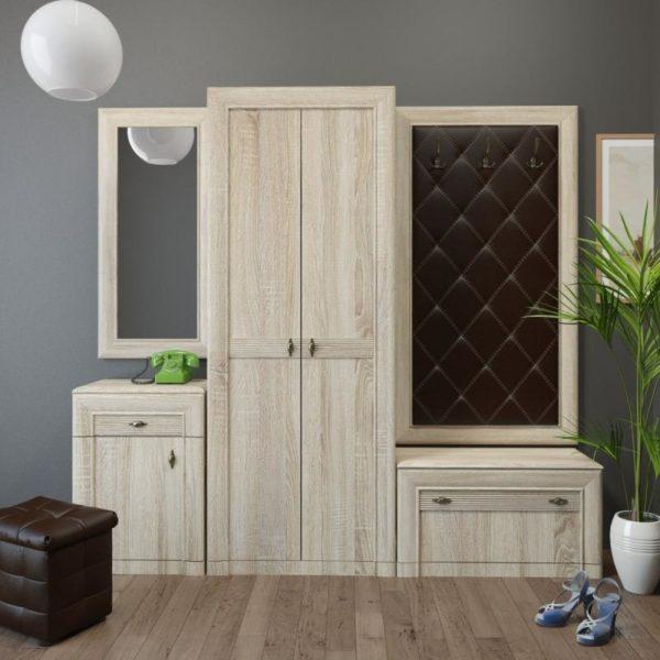 МДФ – современное решение для недорогой мебели
