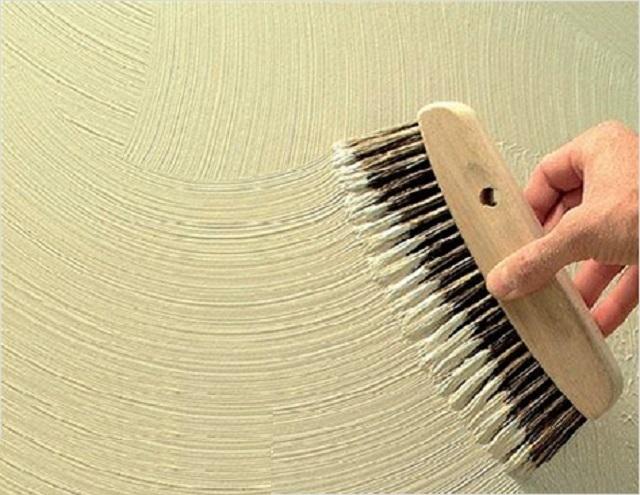 Техника нанесение шпатлевки расход шпатлевки на выравнивание стен