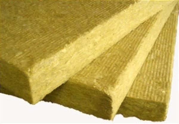 Минеральная вата — пожаробезопасный и экологичный утеплитель для крыши