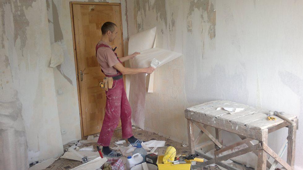 Своими руками картины школа ремонта