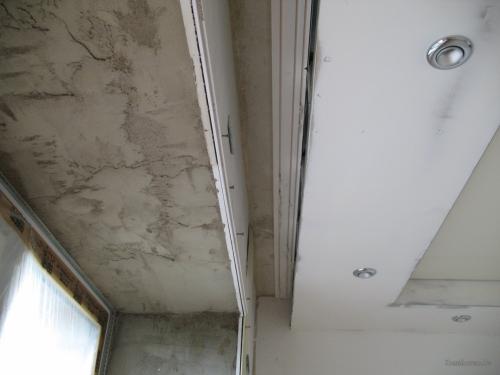Ниша из гипсокартона на потолок своими руками
