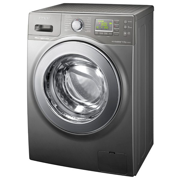 О стиральных машинах Самсунг неоднозначные отзывы