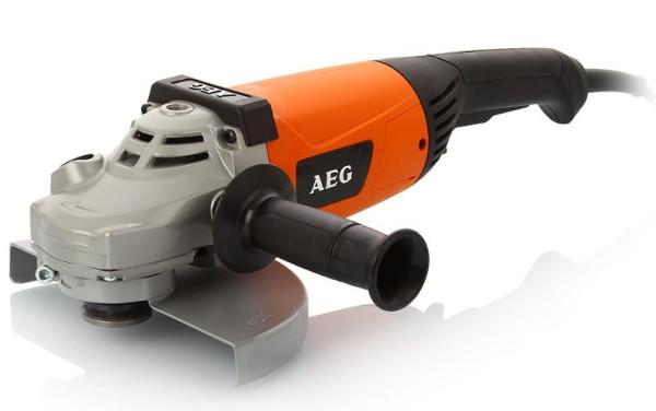 Образец модели «AEG WS 2200»
