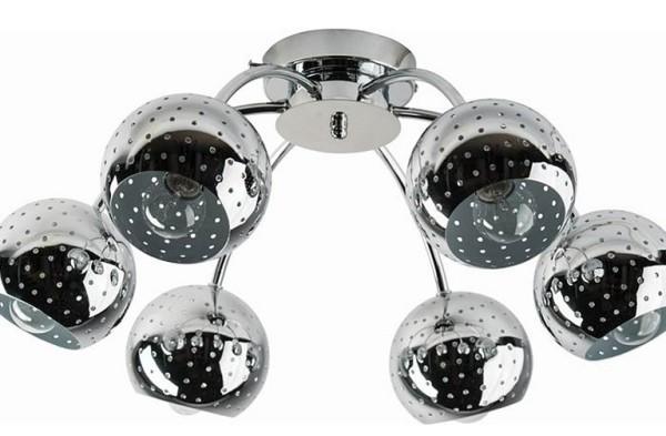 Образец модели «MW-Light 228012606 Космос 1»