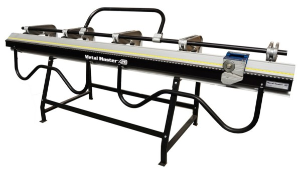 Образец модели «Van Mark Metal Master Commercial MM 1051»