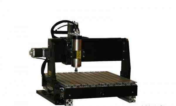 От габаритов аппарата зависит максимальный допустимый размер заготовки