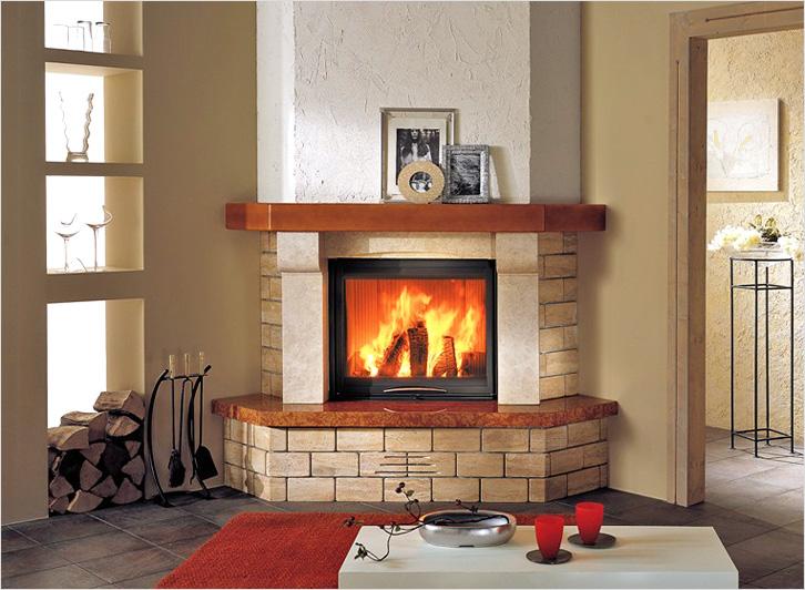 Отделка электрокаминов фотогалерея как установить дровяной камин в доме