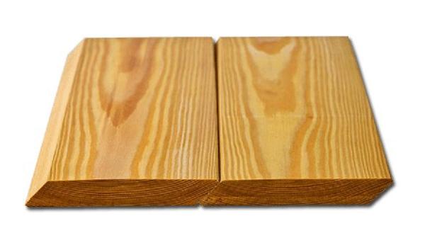 Планкен не имеет шунта и отличается скошенными краями