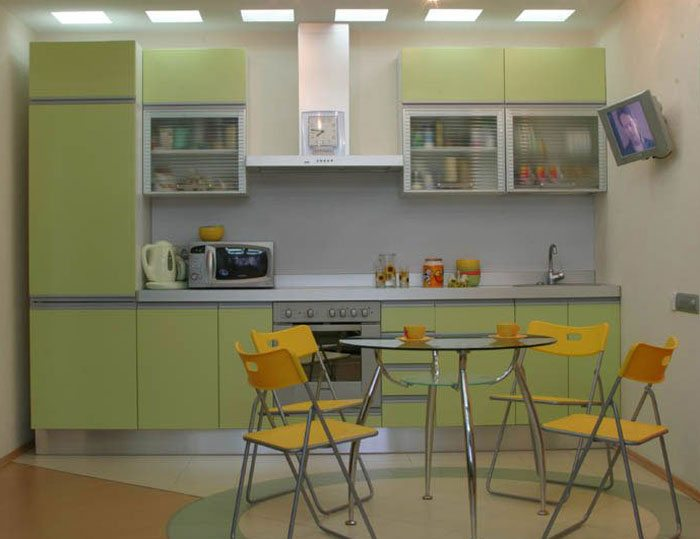 Мебель кухня своими руками видео 94