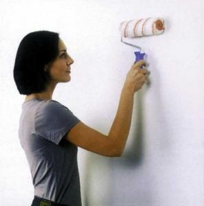 Подготовка стен к ремонту