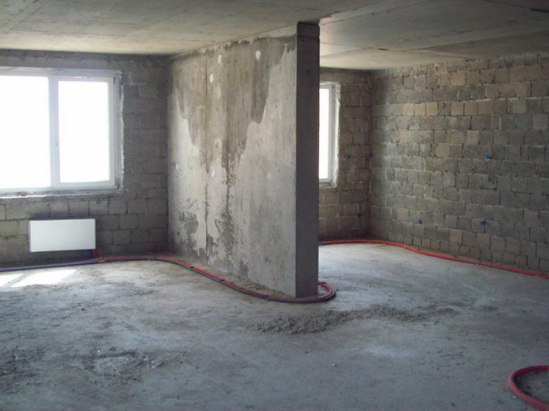 Готовые коттеджи, дома, срубы, бани - Строительные объекты