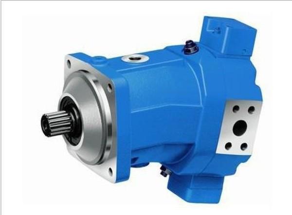 Пример гидравлического двигателя