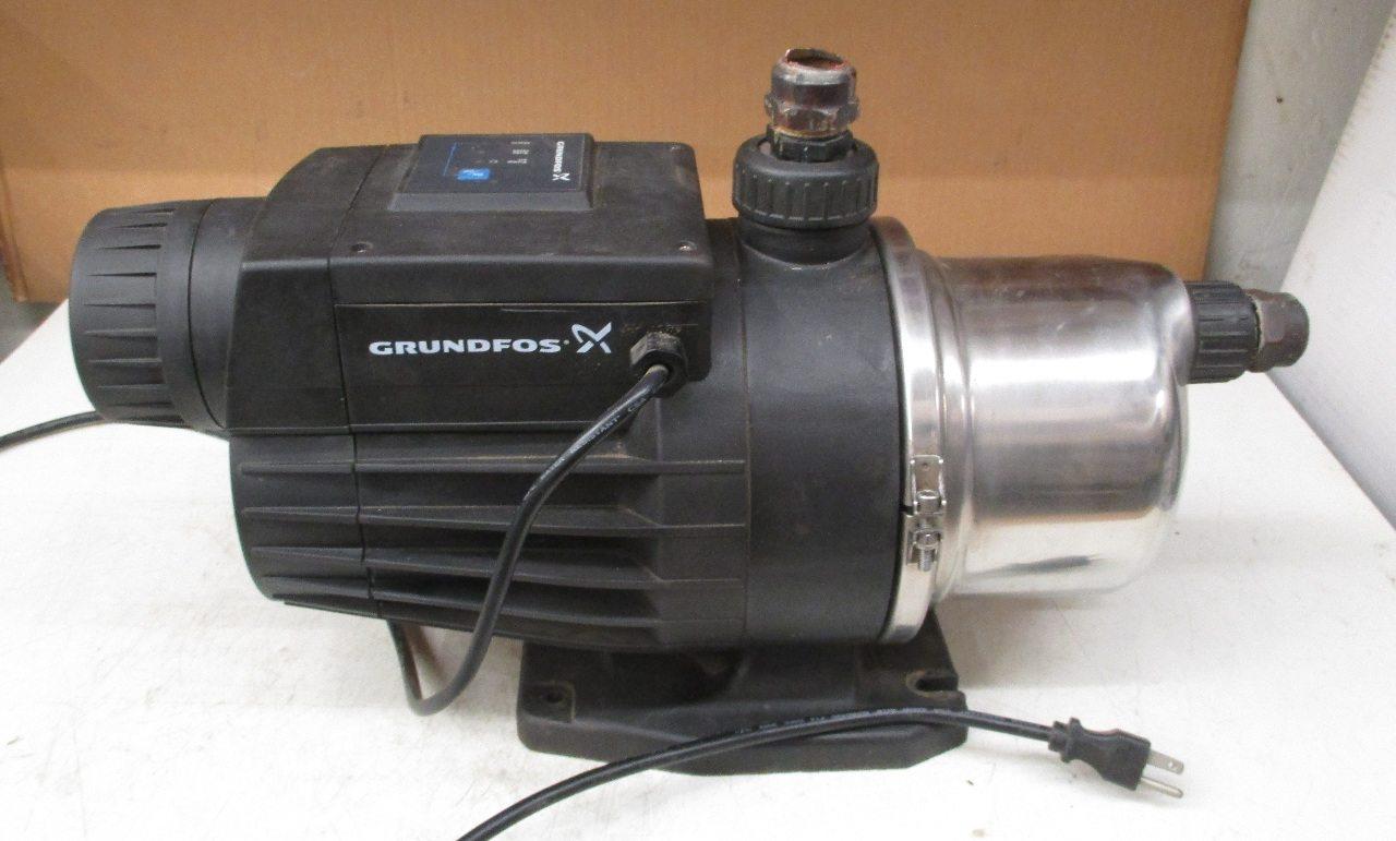 Mq 3-35 grundfos инструкция