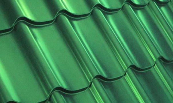 PVDF – наиболее надежное и долговечное полимерное покрытие