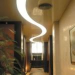 Дизайн коридора в квартире длинного и