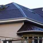 Ремонт деревенского дома: обновляем крышу своими руками