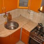 Ремонт кухни 6 кв м: дешево и со вкусом