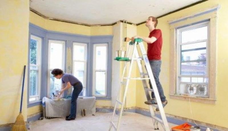 ремонт квартиры своими руками: