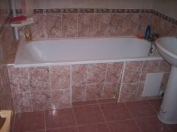 Ремонт небольшой ванной комнаты