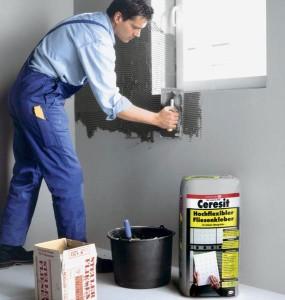 Ремонт покраска стен