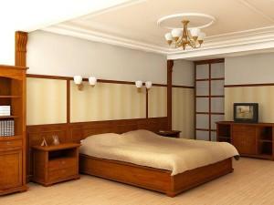 Ремонт спальни дизайн