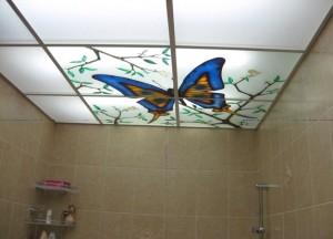 Ремонт ванной комнаты своими силами
