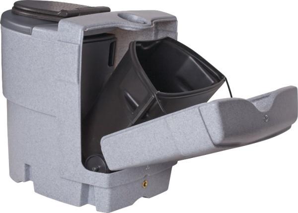 Резервуар для отходов