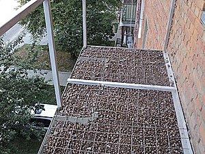 Школа ремонта балкон