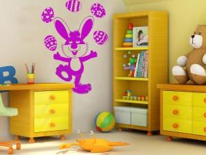 Школа ремонта детские комнаты