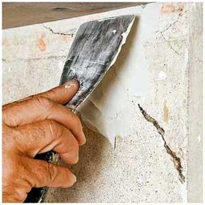 Школа ремонта штукатурка стен