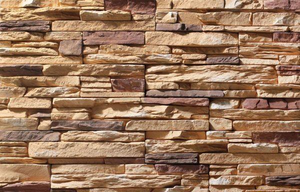 Сланец — долговечный камень с богатой палитрой цветов