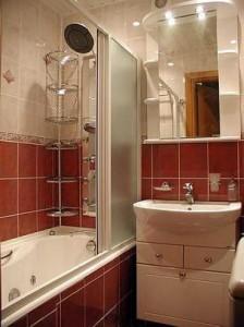 Кошторис на ремонт ванної кімнати