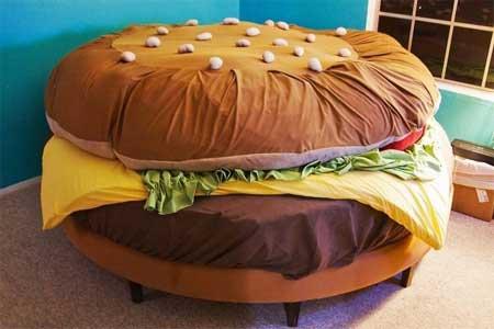 создать дизайн спальни