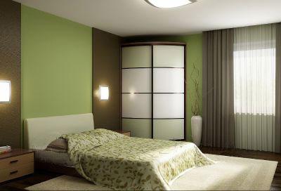 Спальни модерн дизайн