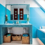 Столешница из гипсокартона в ванной своими руками