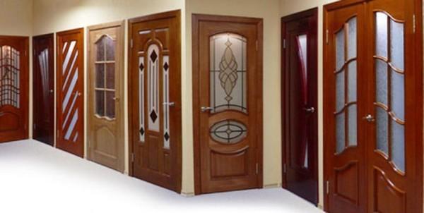 Технология производства межкомнатных дверей из МДФ предусматривает много вариантов продукции