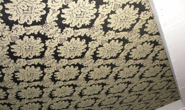 Тканевые полотна бывают разных цветов