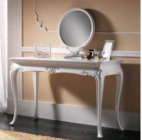 Как Украсить Сделать Туалетный Столик Своими Руками 42