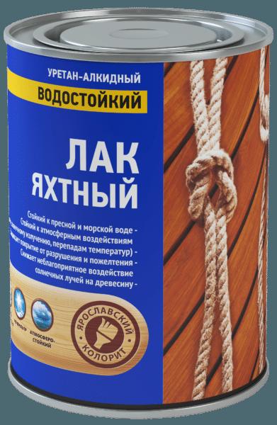 Уретан алкидный лак можно использовать для наружных и внутренних работ