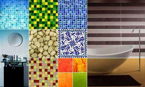Выбирайте только качественную плитку известных производителей.