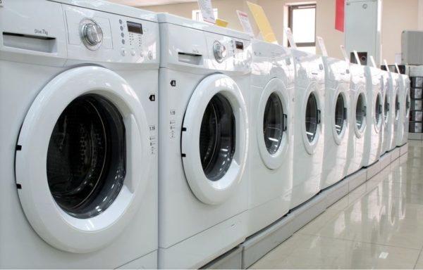 Выбор стиральной машины требует грамотного подхода