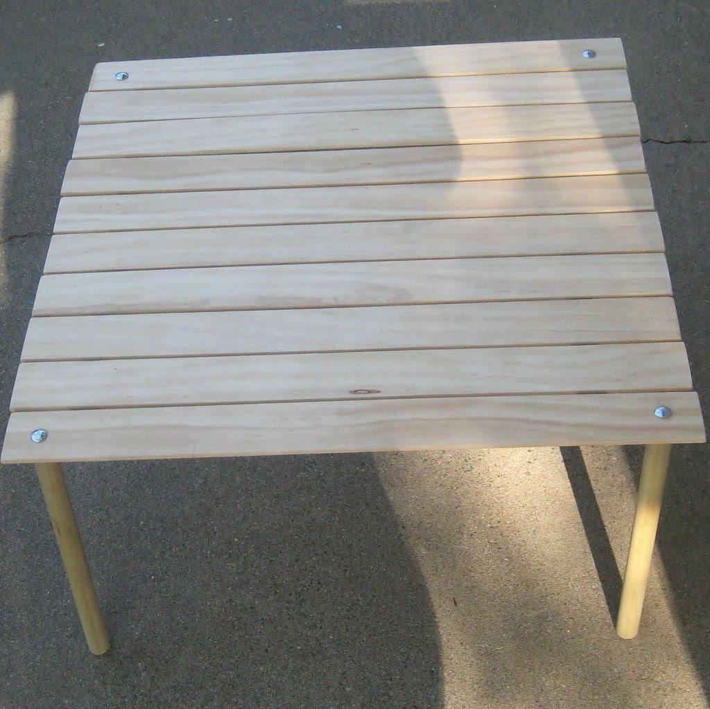 Как сделать стол для торговли своими руками фото 659