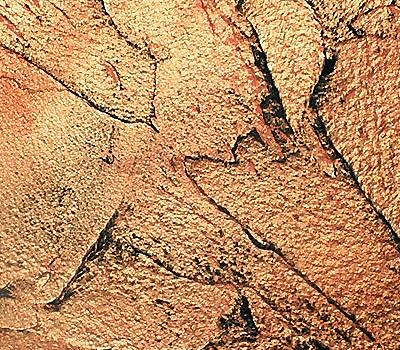 Каменная штукатурка